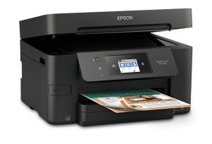 Epson WF-3720 Driver, Scanner, Software Download, Install