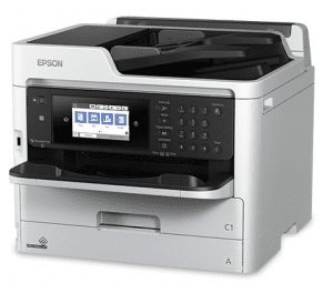 Epson WF-C5710 Drivers, Software Download, Windows 10, 8, 7