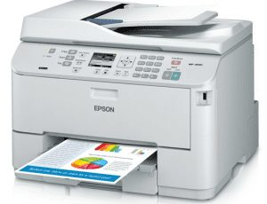 Epson WP-4590 Driver